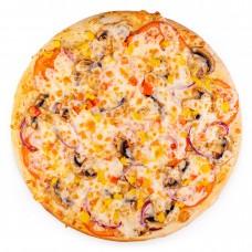 Пицца Овощной микс